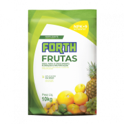 Fertilizante Forth Frutas 10Kg