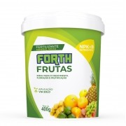 Fertilizante Forth Frutas 400g