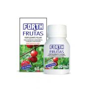 Fertilizante Forth Frutas líquido concentrado 60ml