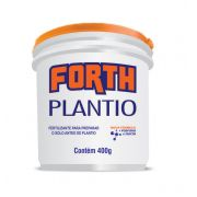 Fertilizante Forth Plantio 400g
