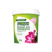 Fertilizante Forth Rosa do Deserto 400g