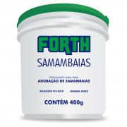 Fertilizante Forth Samambaia 400g