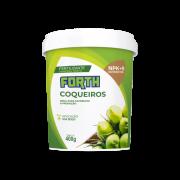 Fertilizante Mineral Misto Forth Coqueiros 400g