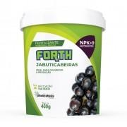 Fertilizante Mineral Misto Forth Jabuticabeiras 400g