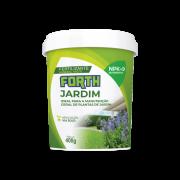 Fertilizante Mineral Misto Forth Jardim 400g