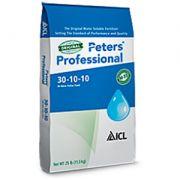Fertilizante Mineral Misto Peters Professional 30-10-10 para Aplicação Foliar e Fertirrigação 11,34kg