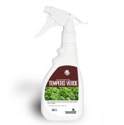 Fertilizante Mineral Misto Tempero Verde Humusfértil 500ml Pronto para uso