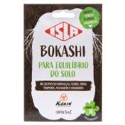Fertilizante Orgânico Composto Classe A Bokashi 5ml - Isla
