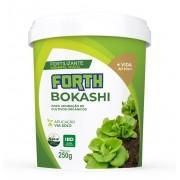 Fertilizante Orgânico Composto Forth Bokashi 250g