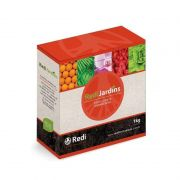 Fertilizante Organomineral 04-08-08 1kg RediJardins