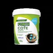 Fertilizante Osmocote 15-09-12 mais Micros Forth Cote com 400g