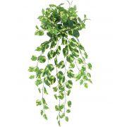 Folhagem artificial Jiboia de Pendurar X180 Verde 80cm - 01511018