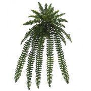 Folhagem artificial Samambaia X28 Artificial Verde 1,07m - 37443001