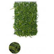 Folhagem Grama artificial PLT Verde 40 x 60cm - 34811001