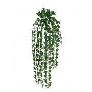 Folhagem Hera artificial verde para pendurar 91cm - 01299001