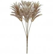 Folhagem Podocarpus com Powder X5 cor Palha Outono 27cm - 28270003