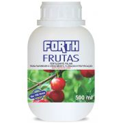 Forth Frutas Líquido Concentrado 500ml