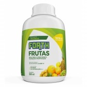 Forth Frutas 500ml Concentrado