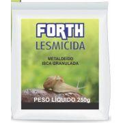 FORTH Lesmicida em Isca Granulada Sachê 250g