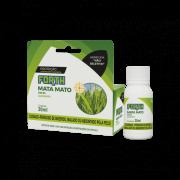 Herbicida Forth Mata Mato Glifosato Concentrado 30ml