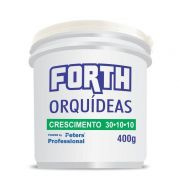 Forth Orquídeas Crescimento 30-10-10 400g Peters Professional