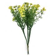 Gypsophila Pick X6 Artificial 23cm