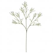 Haste Carinho de Mãe Artificial Branco 51cm - 28259001