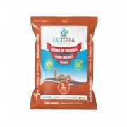 Húmus de Minhoca Premium 3kg Calterra