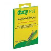 Inseticida Biológico Dimy Pel 20g para Controle Natural das Lagartas