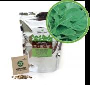 Kit para Plantio de Rúcula Folha Larga Green Leaf