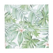 Quadro Decorativo Bracken Leaves 40cm x 40cm - 40975
