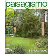 Revista Paisagismo & Jardinagem 97 páginas