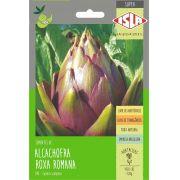 Sementes de Alcachofra Roxa da Romanha 1,20g - Isla Superpak