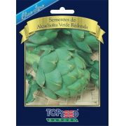 Sementes de Alcachofra Verde Redonda - Topseed Blue Line