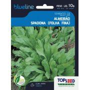 Sementes de Almeirão Spadona (Folha Fina) 10g - Topseed Blue Line