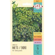 Sementes de Aneto / Endro 1g - Isla Multi