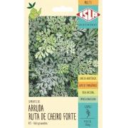 Sementes de Arruda / Ruta de Cheiro Forte - Isla Multi