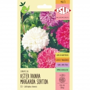Sementes de Aster Rainha do Mercado Sortida 300mg - Isla Multi