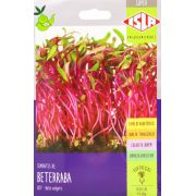 Sementes de Beterraba Early Wonder Tall Top Microverdes 10g - Isla Superpak