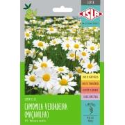 Sementes de Camomila Verdadeira / Maçanilha - Isla Superpak