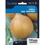 Sementes de Cebola Baia Periforme 5g - Topseed Blue Line