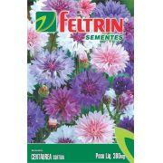 Sementes de Centáurea Sortida - Feltrin Linha Flores