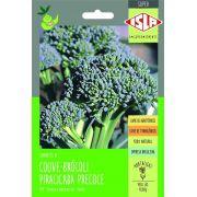 Sementes de Couve Brócoli Piracicaba Precoce - Isla Superpak