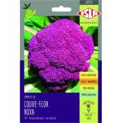 Sementes de Couve-flor Roxa Isla Superpak
