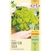 Sementes de Couve Flor Sicília 300mg - Isla Multi