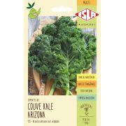 Sementes de Couve Kale Arizona 1,4g - Isla Multi