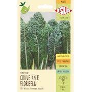 Sementes de Couve Kale Floribela 1,4g - Isla Multi