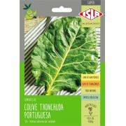 Sementes de Couve Tronchuda Portuguesa 10g - Isla Superpak