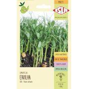 Sementes de Ervilha Torta de Flor Roxa Dinesh Microverdes 4g - Isla Multi