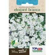 Sementes de Gypsofila Elegant Branca 300mg - Topseed Linha Tradicional Flores